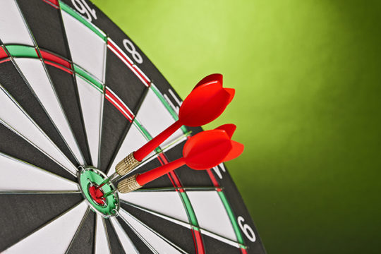 Ready, Aim, Fire! Strategies to Target and Achieve Resilience - A Workshop